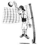 FCL Feytiat - Volley ball